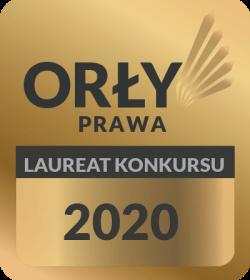 Orły Prawa 2020